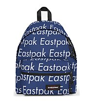 Eastpak Padded Zippl'r - Rucksack, Light Blue