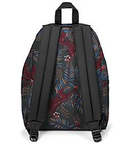 Eastpak Padded Zippl'r - Rucksack, Grey/Red