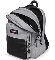 Eastpak Pinnacle Tagesrucksack, Anthracite