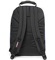 Eastpak Provider 33 L - Tagesrucksack mit Laptop-Hülle, Blue/Black