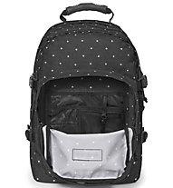 Eastpak Provider 33 L - Tagesrucksack mit Laptop-Hülle, Black
