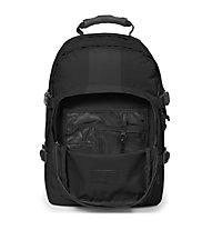Eastpak Provider 33 L - Zaino tempo libero, Black/Black