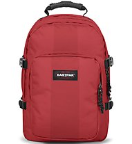 Eastpak Provider 33 L - Tagesrucksack mit Laptop-Hülle, Red