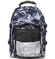 Eastpak Provider 33 L - Tagesrucksack mit Laptop-Hülle, Light Blue