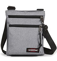 Eastpak Rusher - Umhängetasche - Reisetasche, Light Grey