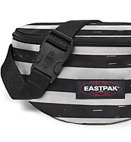 Eastpak Springer - marsupio, Black/White