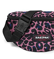 Eastpak Springer - marsupio, Black/Pink