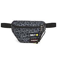 Eastpak Springer Smiley - Hüfttasche, Black