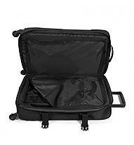 Eastpak Trans4 M - Rollkoffer - Trolley, Black