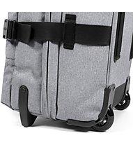Eastpak Tranverz L - Rollkoffer - Trolley, Grey