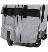 Eastpak Tranverz S - Rollkoffer - Trolley, Grey