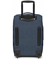 Eastpak Tranverz S - Rollkoffer - Trolley, Blue