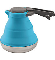 Easy Camp Angeles Foldable Kettle, Light Blue