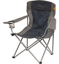 Easy Camp Arm Chair - Camping-Klappstuhl, Dark Blue