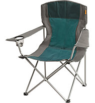 Easy Camp Arm Chair - Camping-Klappstuhl, Petrol Blue