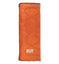 Easy Camp Chakra - sacco a pelo, Orange