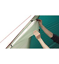 Easy Camp Corona 400 - Zelt, Green