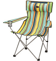 Easy Camp Dunes - sedia da campeggio, Multicolor
