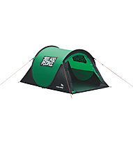 Easy Camp Funster Tent - tenda, Green