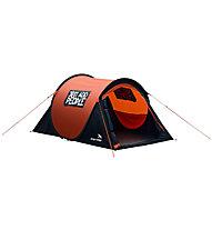 Easy Camp Funster Jolly Green - Zelt, Orange