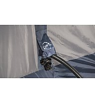 Easy Camp Hurricane 500 - Zelt, Grey/Blue