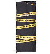 Easy Camp Image Coat Crime Scene - Schlafsack, Black
