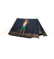 Easy Camp Image Man - Zelt, Black