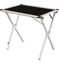 Easy Camp Rennes M - tavolo da campeggio, Black/Aluminium