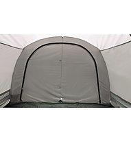 Easy Camp Shamrock - tenda, Grey/Dark Green