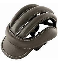 Ebon Eroica - casco bici, Brown