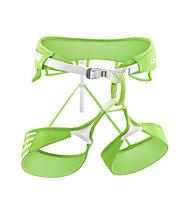 Edelrid Ace II - imbrago arrampicata, Green