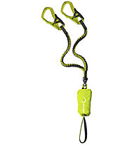 Edelrid Cable Comfort 5.0 - set via ferrata, Light Green