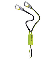 Edelrid Cable Kit Lite 5.0 - Klettersteigset, Green