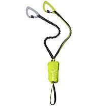 Edelrid Cable Kit Ultralite - Klettersteigset, Green/Black