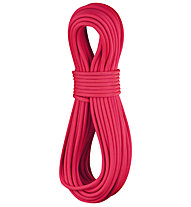 Edelrid Canary Pro Dry 8,6 mm - corda singola, Pink