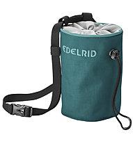 Edelrid Chalk Bag Rodeo - Magnesiumbeutel, Dark Green
