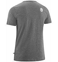 Edelrid Corporate - T-shirt - Herren, Grey