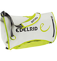 Edelrid Element Bag - Zaino portacorde, Oasis/Snow