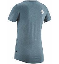 Edelrid Highball IV - T-shirt - Damen, Blue