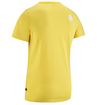 Edelrid Highball IV - T-shirt - Herren, Yellow