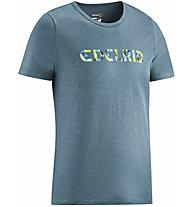 Edelrid Highball IV - T-shirt - Herren, Blue