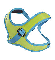 Edelrid Kermit - Kinderbrustgurt, Green