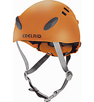 Edelrid Madillo - Kletterhelm, Orange/Grey