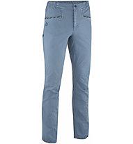 Edelrid Monkee IV - pantaloni arrampicata - uomo, Light Blue