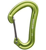 Edelrid Nineteen G - moschettone, Green