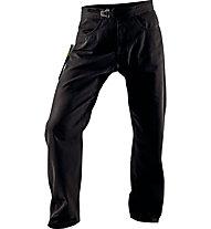 Edelrid Pants, Black