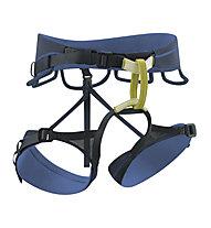 Edelrid Sendero - imbrago arrampicata, Dark Blue