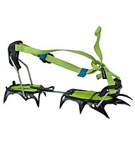 Edelrid Shark, Night/Oasis