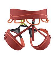 Edelrid Sirana - imbrago per arrampicata, Red