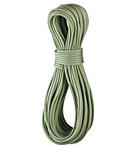 Edelrid Skimmer Pro Dry 7.1 mm - Halbseil/Zwillingsseil, Green